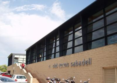 Club de Tenis de Sabadell